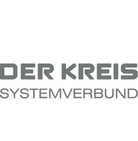 Der Kreis Logo Klein Nur Schriftzug